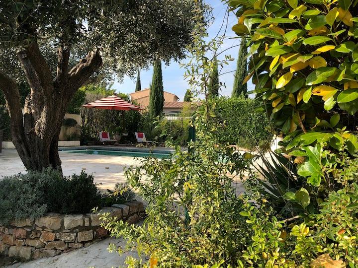Stunning Provencal Villa
