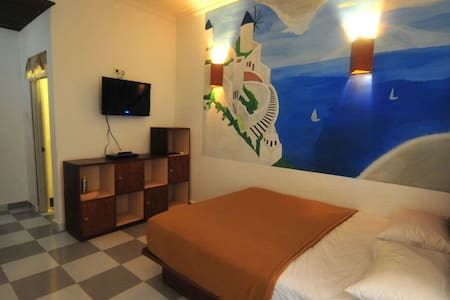 Made Giri Room #3 - Sanur