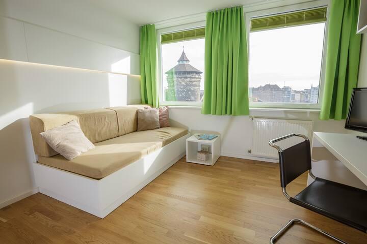 Apartment in Brera Nuremberg - Nuremberg - Leilighet