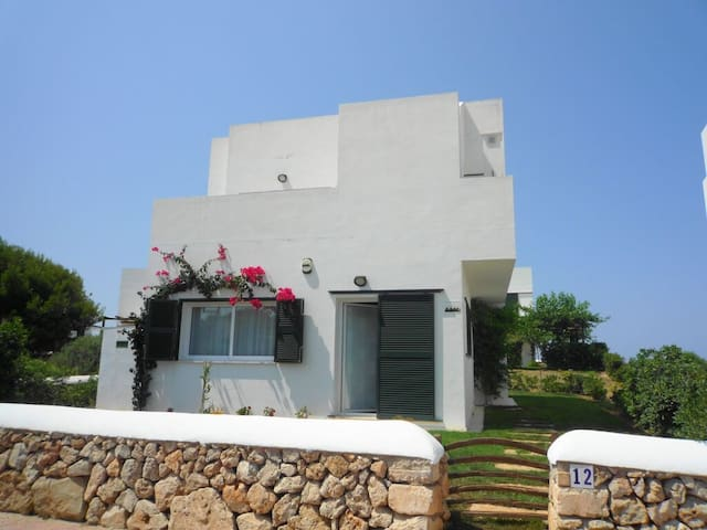 Casa Ona, Menorca - Arenal d'en Castell - Huis