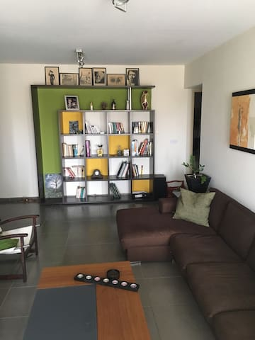 Luxury 1 bedroom  apartment - Nicosia - Flat