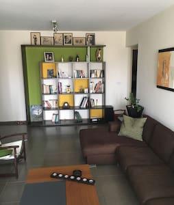 Luxury 1 bedroom  apartment - Nikosia