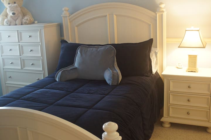 PRIVATE BED AND BATH IN HOME IN A LOVELY HOME - Antioch