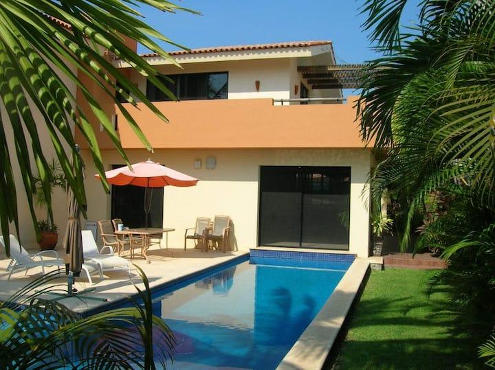Casa Palma Luxury House