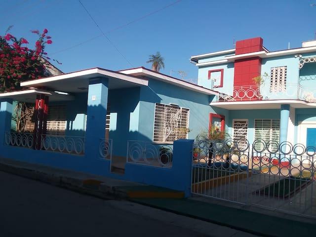 Hostal El Chalet