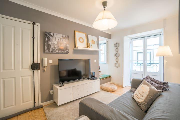 Lisbon Village Apartment