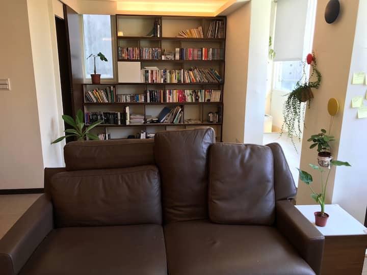 Study Suite  Room