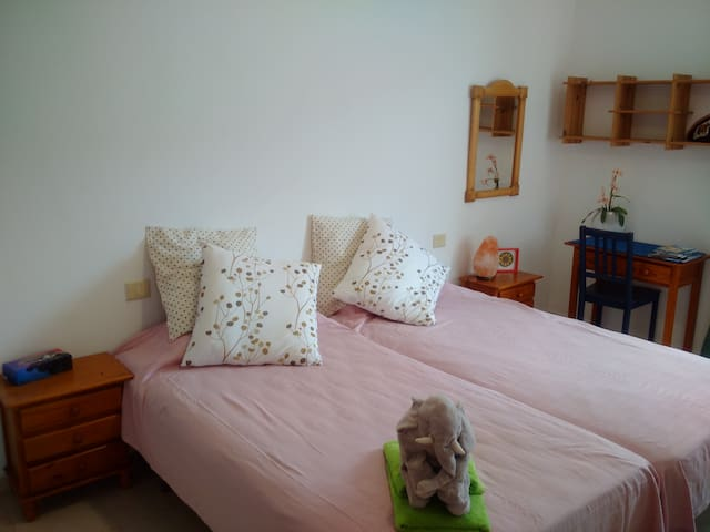 Hause, room next to Papagayo beaches, Playa Blanca