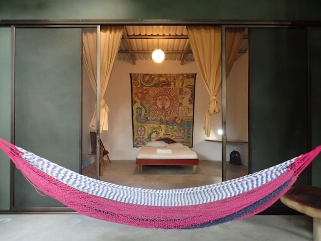 Pachamama Surf Camp Special !!Rooms