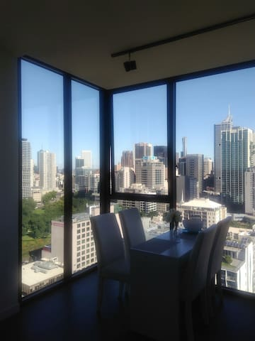 The Greatest private room Brand New Building CBD