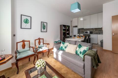Gardunha Apartments - Alojamento Local