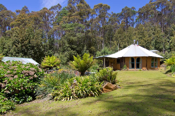 Whisky Creek Cottage
