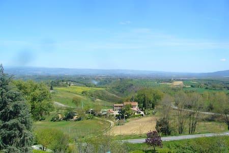 La Stadera - Castel San Gimignano - Appartement