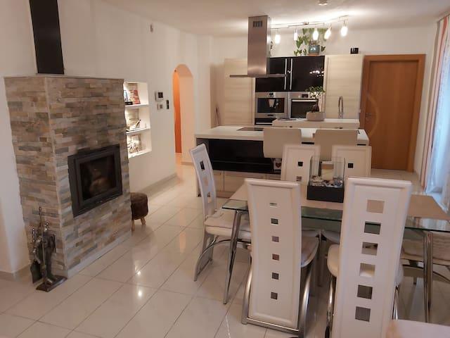 Appartements Fortuna 3