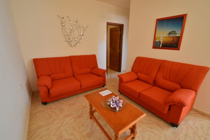 Apartment Guia Isora nearly Teide 2 Check-in 24H - Guía de Isora - อพาร์ทเมนท์