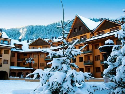 Montecampione 1200 winter holidays
