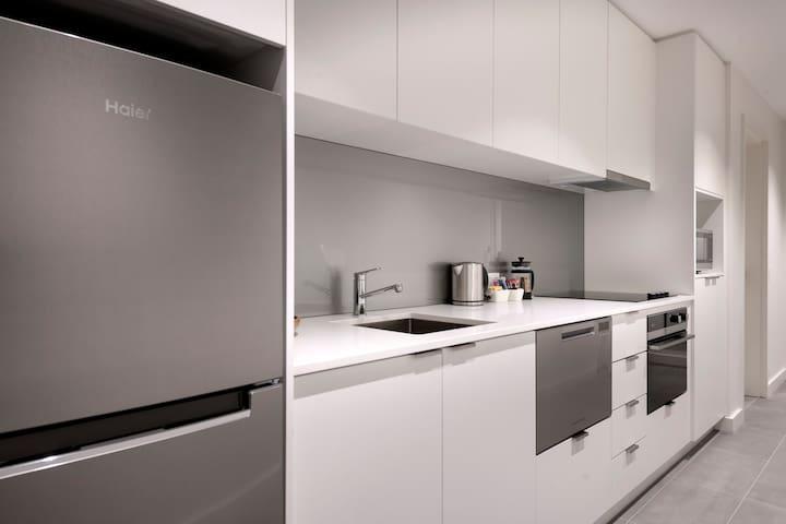 Brand New  One Bedroom Apartment