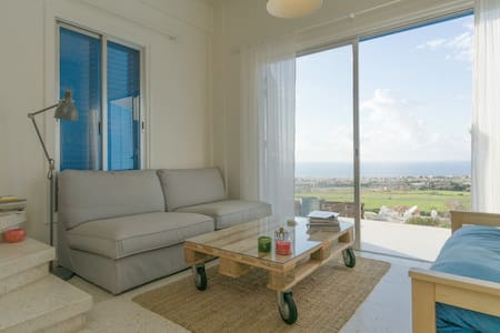 Breathtaking sea views , Paphos - Chloraka
