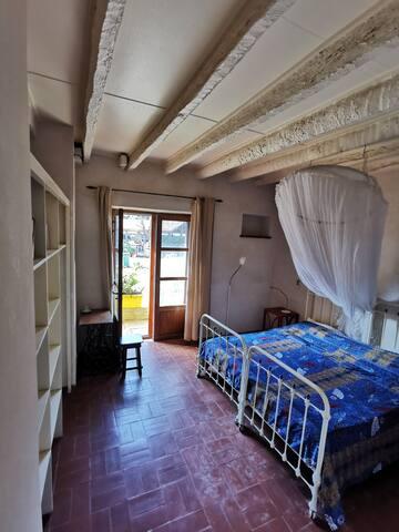 La Maison du Port de Gorée - chambre 2