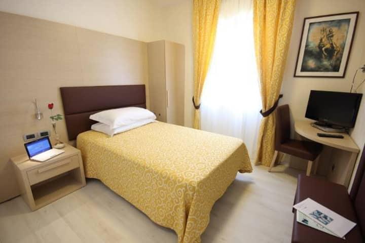 La Pergola di Venezia - Single Room