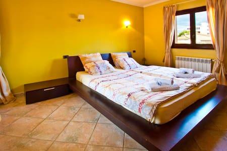 Abura - Arenas Blancas , Can Picafort - Can Picafort - Maison