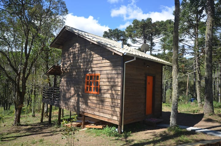 Aconchegante loft rural em Urubici SC
