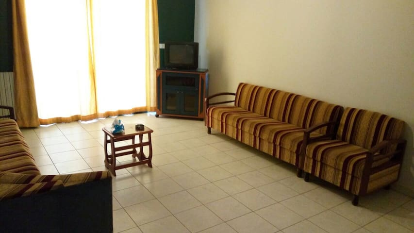A two bedroom apartment at Faraya - Faraya - Byt