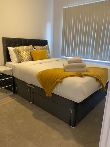 Foundry One bedroom apartment long or short stay