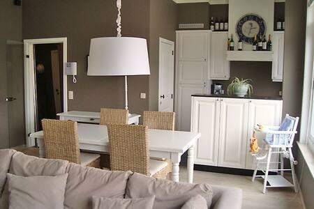 Les Dunes - De Haan - Wohnung