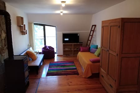 Central cozy apartment in the heart of Razlog.