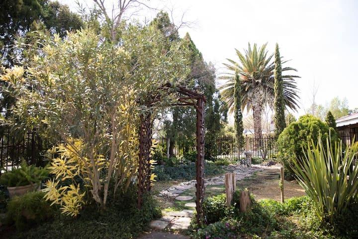 Wille Garden Flair #3