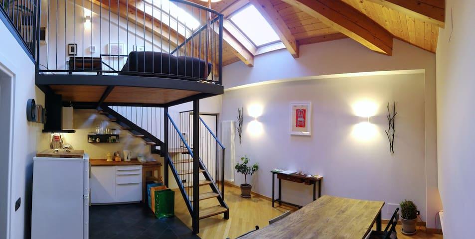 Sardinha Loft