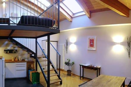 Sardinha Loft - Torino - Loft