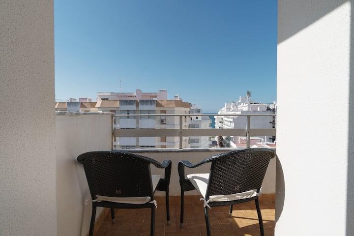 Viggo Red Apartment, Armaçao de Pera, Algarve