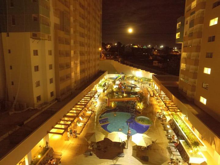 Thermas dos Laranjais - Olímpia Park Resort