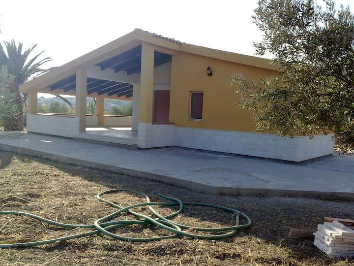 Casa vicino Mollarella