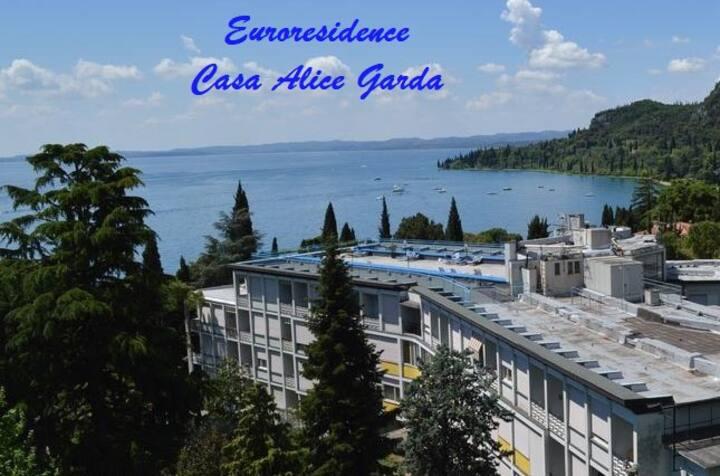 Euroresidence Casa Alice Garda