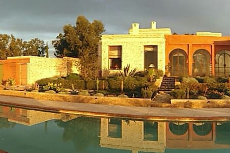 Chambres vue panoramique - Essaouira - Bed & Breakfast