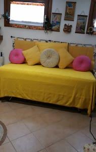 CASA DI SUZETTE - Portogruaro - Wohnung