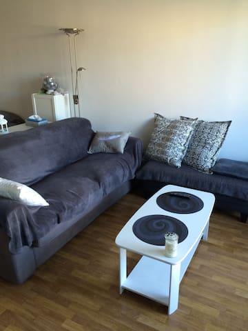 Beau studio proche de Paris - Les Lilas - Appartamento