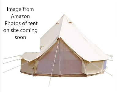 The Canyon Tent