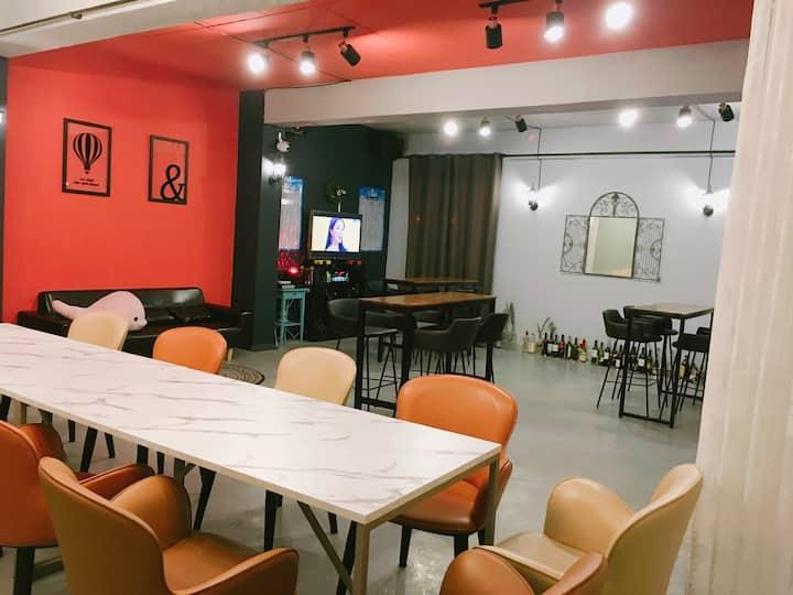 서울 강남구 서초동 양재파티룸-투데이즈파티/생일회식 단체 브라이덜 워크샵 party 환영