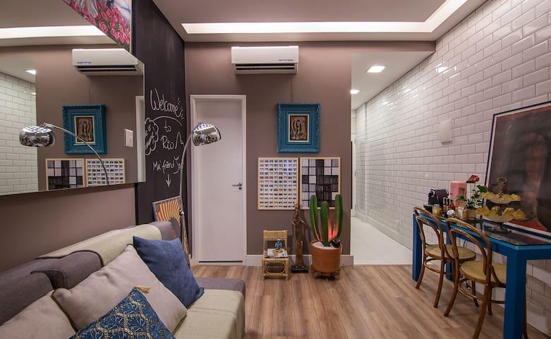 sala de estar | living