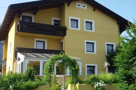appartamento nelle  montagne  tirolesi - Leutasch - Lakás