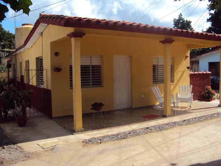 Casa Aimarys