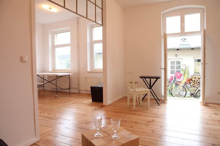 Loft designer Wohnung