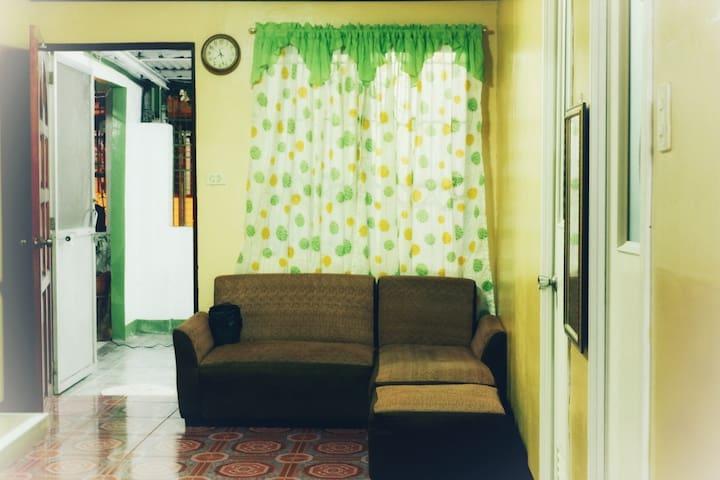 130sqm Fan Room HERITAGE HOMES