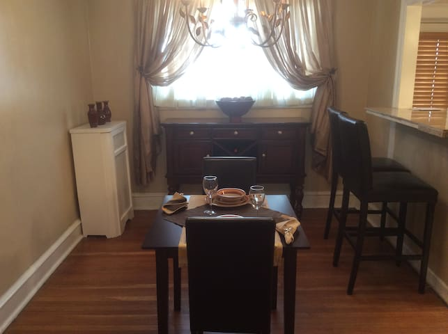 Immaculate, Comfortable, and Accommodating home - Upper Darby - Maison