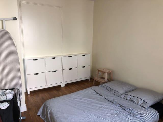 Chambre - Lit 140x190