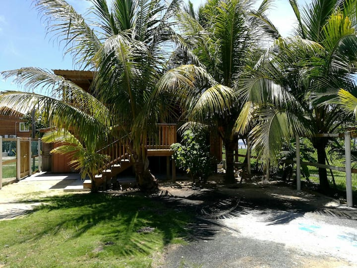 Roatan Dream Cabana to Enjoy True Caribbean Life